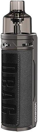 Image ofVOOPOO DRAG S 60W VW Pod Kit con Batería de 2500mAh Max 60W Output Mod Pod System Kit con bobina PnP