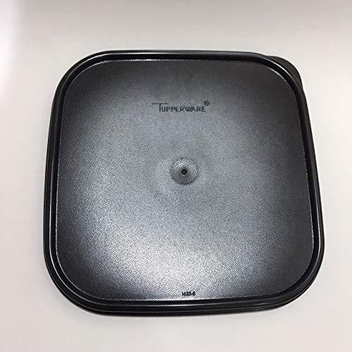 (Tupperware Modular Mates Square Replacement Seal in Black)