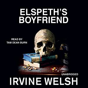 Elspeth's Boyfriend Audiobook