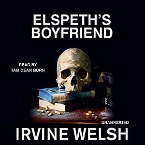 Elspeth's Boyfriend Hörbuch
