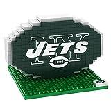 NFL Team BRXLZ 3D Logo Puzzle Set (New York Jets)