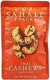Cheap Sahale Snacks Thai Cashews Glazed Mix, 4 Ounce