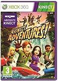Kinect adventures ! (jeu Kinect)