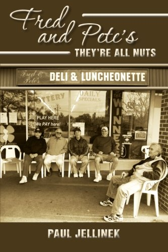 Read Online Fred and Pete's: They're All Nuts pdf