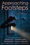 img - for Approaching Footsteps book / textbook / text book