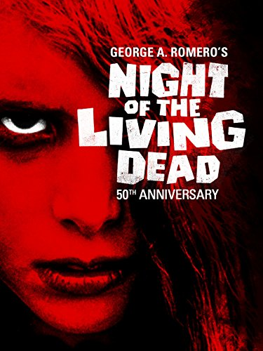 Night of the Living Dead HD (Tom Savini Night Of The Living Dead)