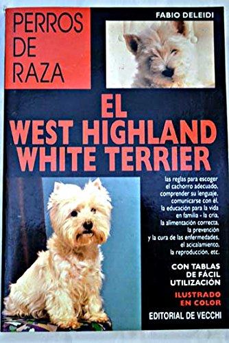 Descargar Libro West Highland White Terrier Fabio Deleidi