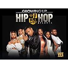 Growing Up Hip Hop: Atlanta Season 2