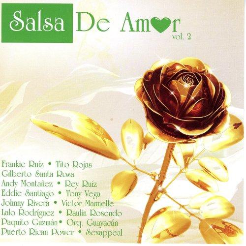 Salsa De Amor Vol.2