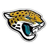 Fremont Die NFL Jacksonville Jaguars Logo Magnet