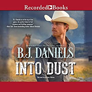 Into Dust Audiobook