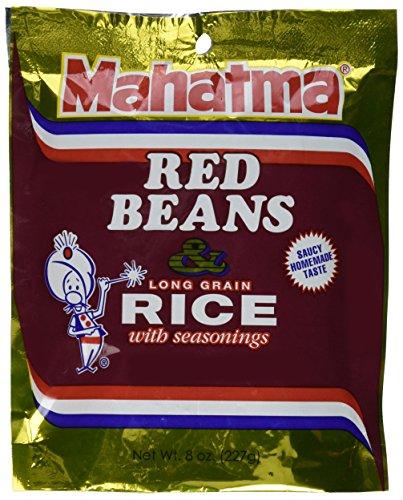 Mahatma Rice Mix Red Bean & Rice