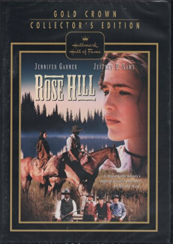 Hall Rose - Rose Hill (Hallmark Hall of Fame)