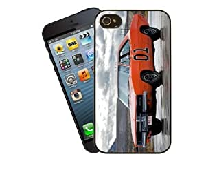 Eclipse Gift Ideas Dukes Of Hazzard - General Lee - Dodge Charger - iPhone 5 / 5s Case Cover