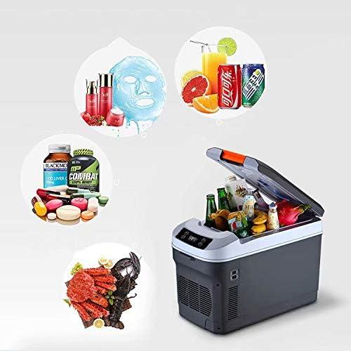 BLJ-car Congelador de refrigerador portátil del compresor de 12 ...