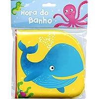 Baleia - Coleção Hora do Banho