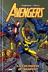 Avengers : La couronne du serpent
