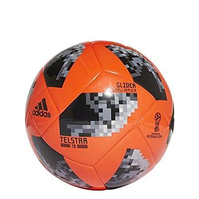 adidas Russia Telstar 2018 World Cup Glider Soccer Ball