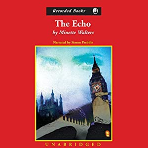The Echo Audiobook