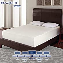 Novaform Classic Comfort Memory Foam 12 in. Double Mattress