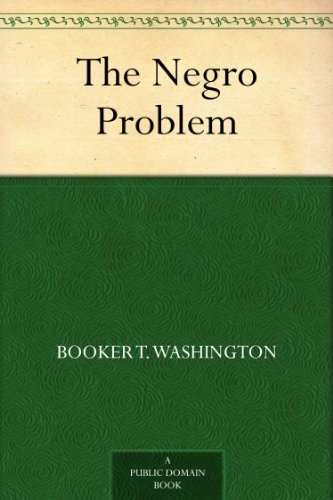 Search : The Negro Problem