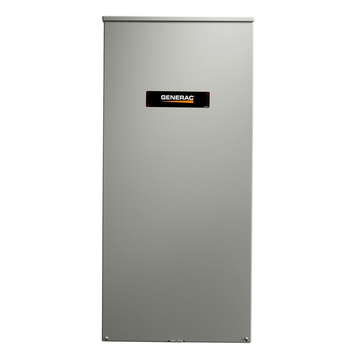 Generac RXSW200A3 200 Amp Smart Transfer Switch