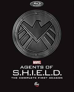 Marvel's Agents of S.H.I.E.L.D.: Season 1 [Blu-ray]