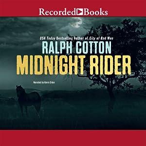 Midnight Rider Audiobook