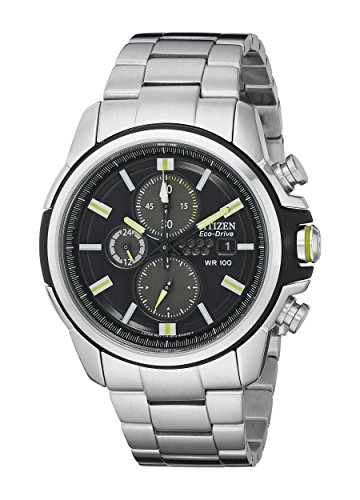 Citizen Drive Eco Drive Stainless Steel