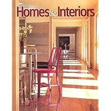 Homes & Interiors, Student Edition