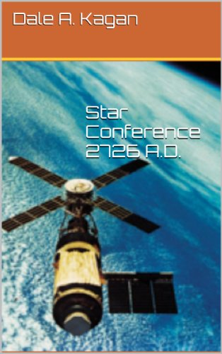 Star Conference 2726 A.D. Pdf