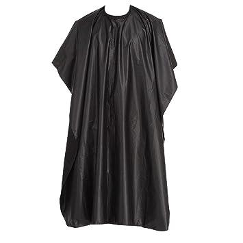 De Longra Coupe Tablier Tissu Cheveux Imperméable ZuXiPTOk