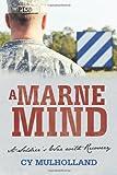 A Marne Mind, Cy Mulholland, 1449737498