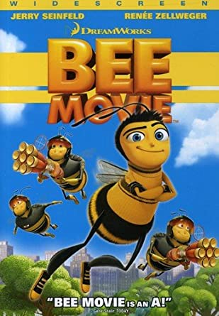 Bee Movie Widescreen Edition