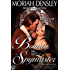 Beauty and the Spymaster (Brotherhood of the Falcon Book 1)