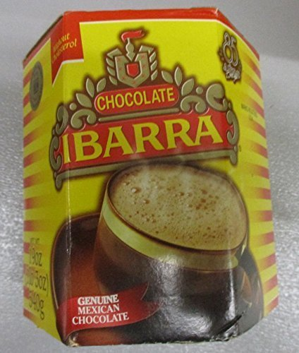Ibarra Mexican Chocolate