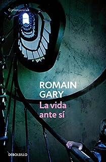 La vida ante sí par Romain Gary