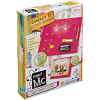 Scientific Explorer Project Mc2 Circuit Board Room Light