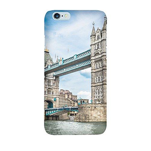 iPhone 6/6S Coque photo - Tower Bridge ? Londres