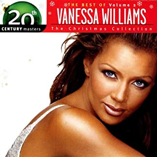The Best Of Vanessa Williams Volume 2: The Christmas Collection (B000X7WC88) | Amazon Products