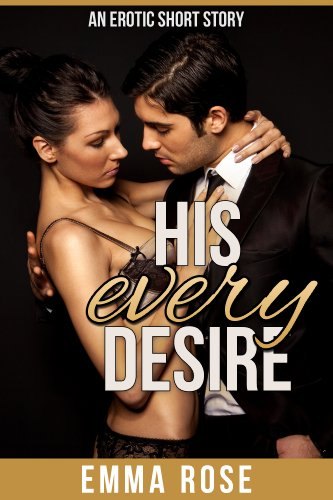 His Every Desire: The Billionaires Contract
