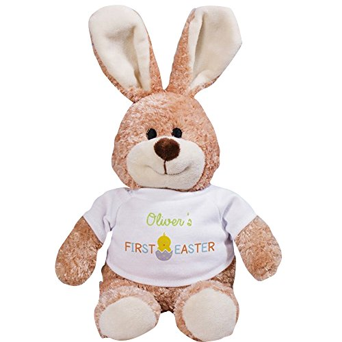 - First Easter Personalized Easter Bunny, 12
