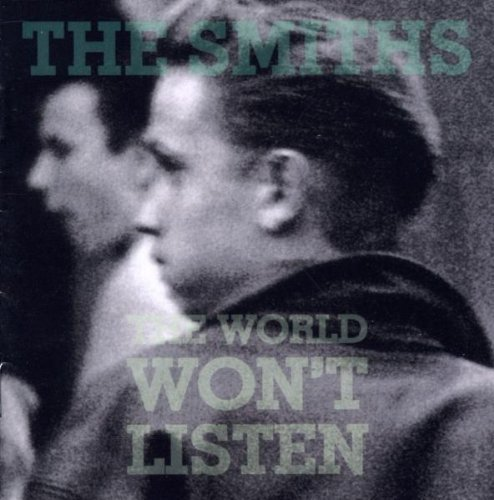 World Won't Listen by Smiths (April 3, 2012) Audio CD