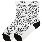Music Treasures Co. Musical Note Sock