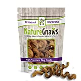 Nature Gnaws Bully Springs 7-8 inch (6 pack) - Best Reviews Guide