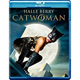 Catwoman [Blu-ray] by Warner Home Video