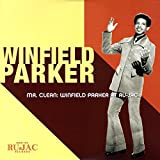 Mr. Clean: Winfield Parker At Ru-Jac (Yellow Vinyl, Includes Download Card)