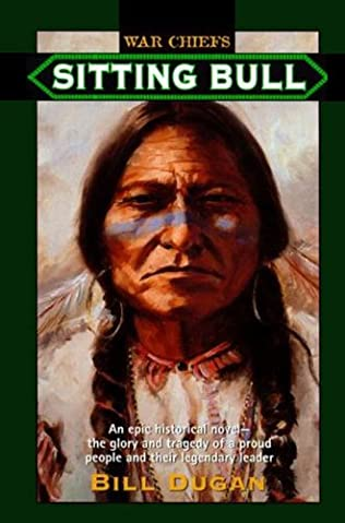 book cover of Sitting Bull
