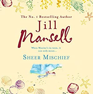 Sheer Mischief Audiobook