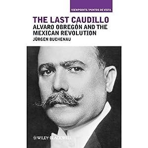 The Last Caudillo Audiobook